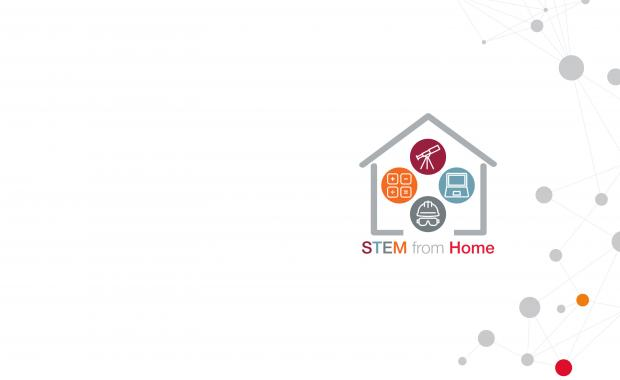 Downloadable resources for STEM activities from home