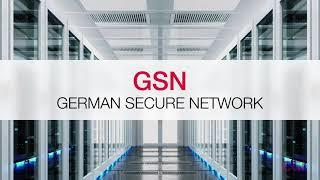 GSN - German Secure Network