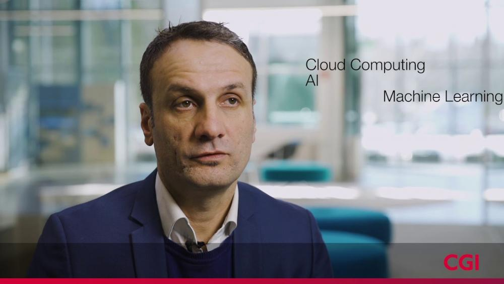 Global Cloud Transformation for Nokia