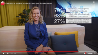 Banking Client Insights FI