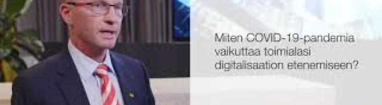 Client Global Insights: havaintoja energia-alan digitalisaatiosta
