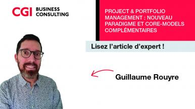 Article sur le Project & Portfolio Management