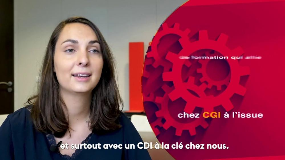 La #TechforGood chez CGI – 4/4 #Inclusion