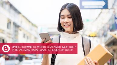 Unified Commerce is een uitdagende puzzel