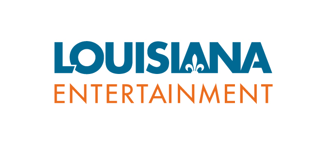Louisiana Entertainment logo