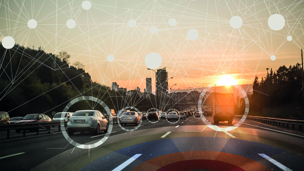 IoT et Machine Learning - transport