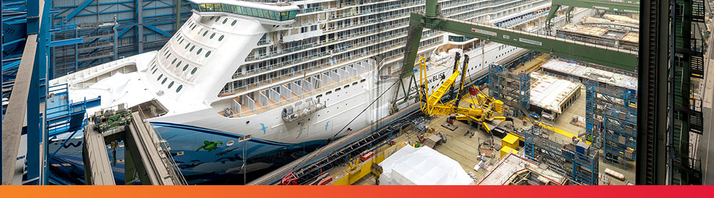 MEYER WERFT selects CGI to advance its global growth strategy through IT modernization