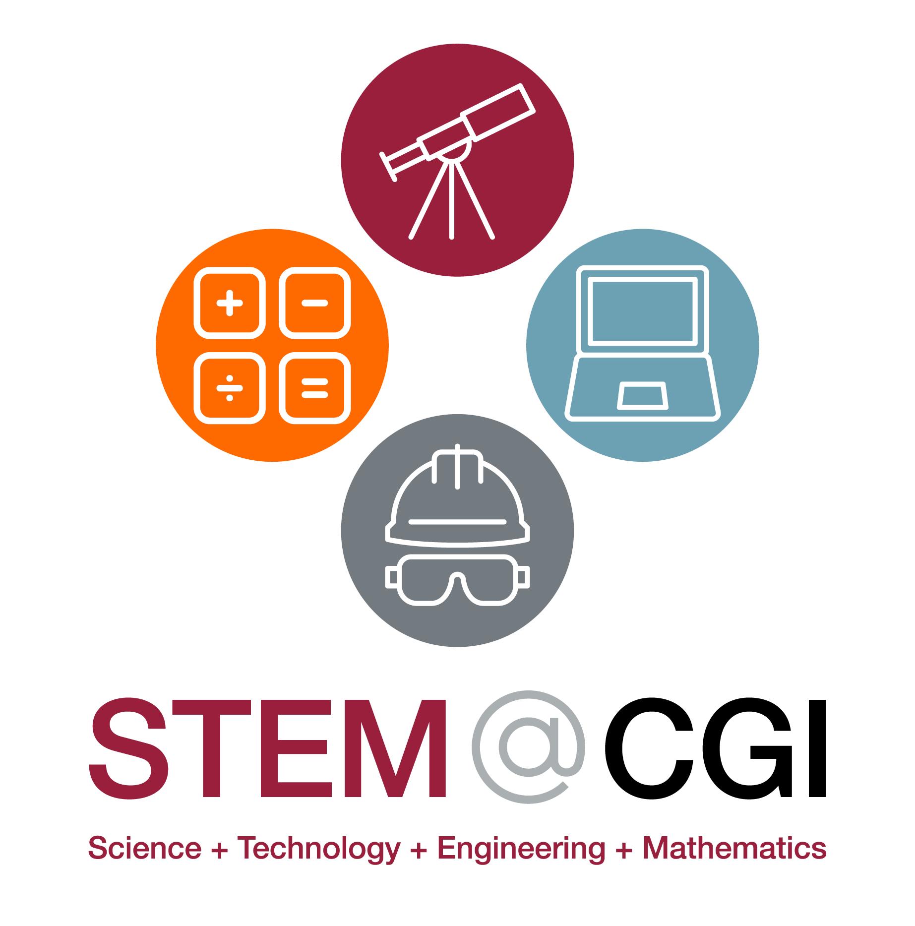 Building America S Future Stem Education Intervention Is: CGI In U.S. Communities