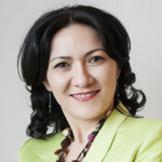 Picture of Dr. Gohar Sargsyan