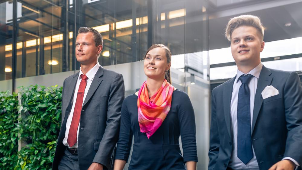 CGI recrutera 60 personnes en 2021 au Luxembourg pour soutenir son développement et affirmer sa place d'employeur engagé et inspirant