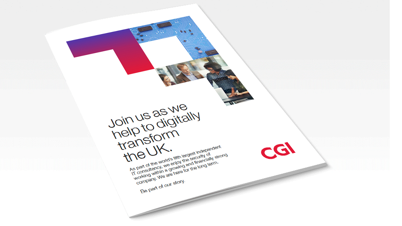 Join us as we help to digitally transform the UK