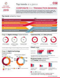 Download the Corporate transaction banking infographic