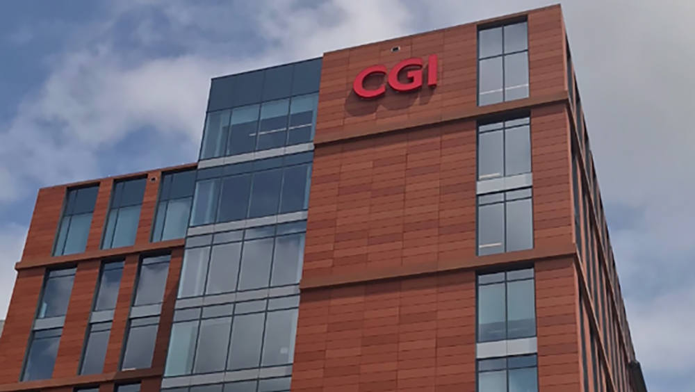 CGI Federal Innovation Center
