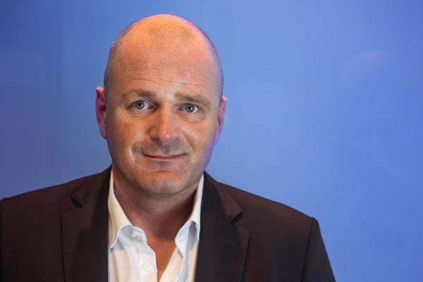Nytt om navn: Øyvind Myrstad har signert kontrakt med CGI og trer inn i rollen som leder for avdelingen for Manufacturing & Retail mandag 1. oktober.