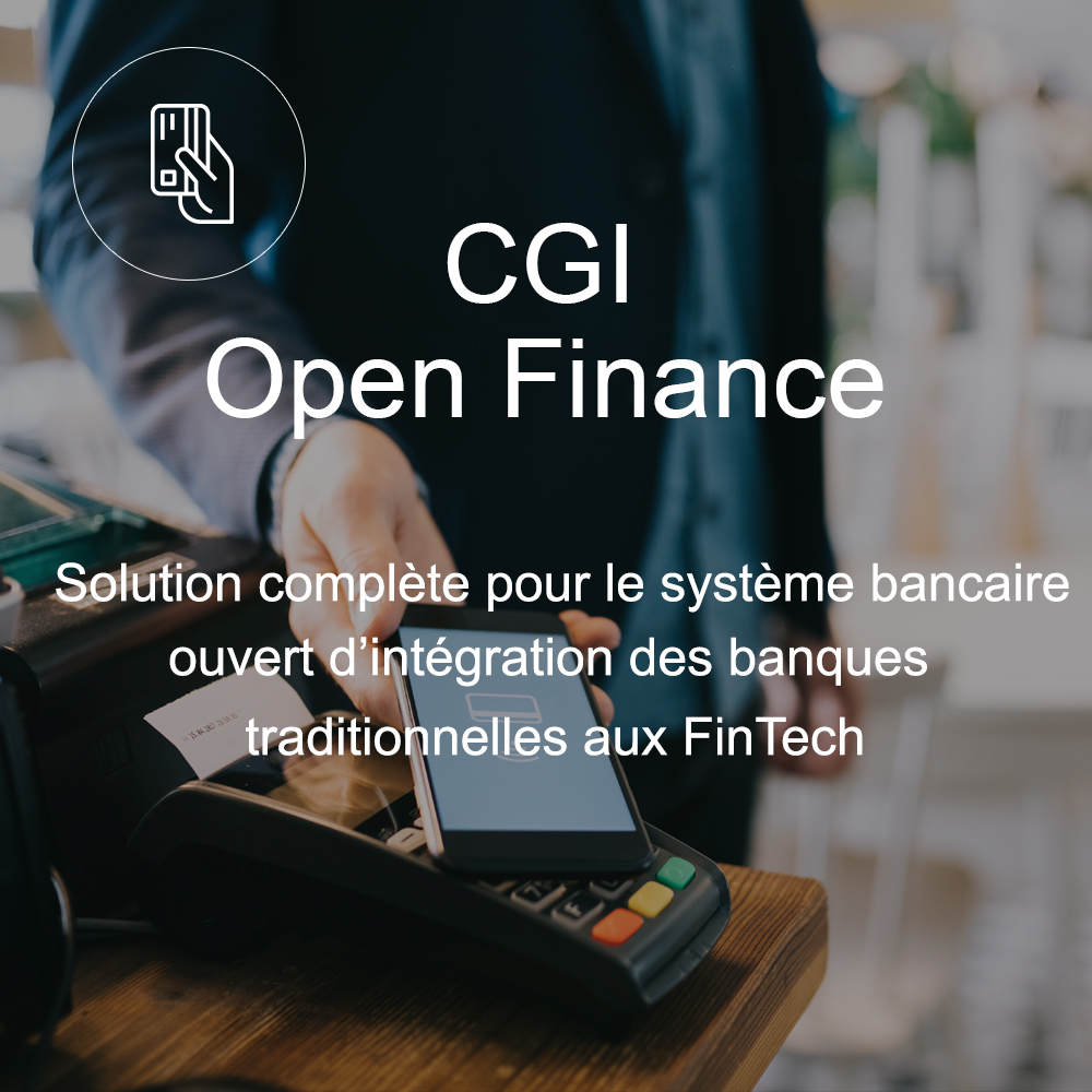 CGI Open Finance