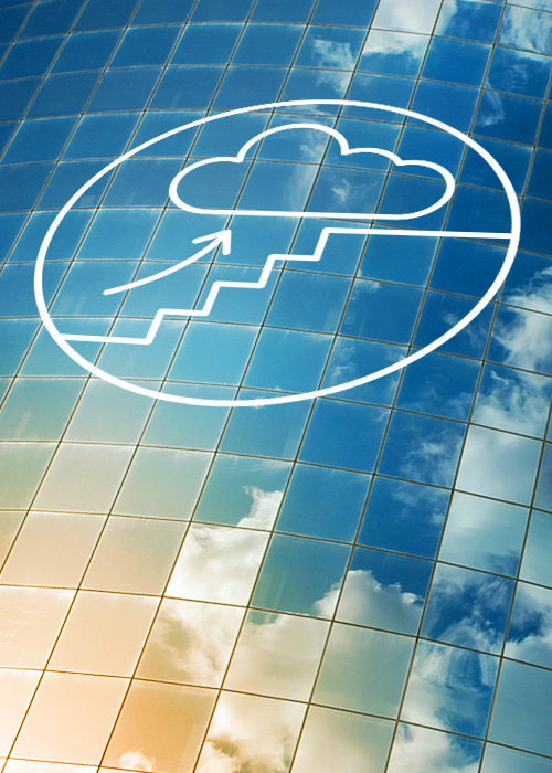 cloud and hybrid IT practice