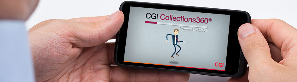 CGI Collections360