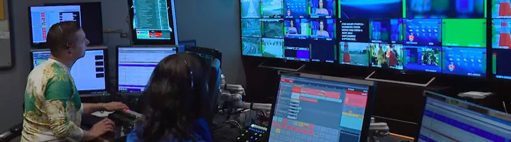 Corus Entertainment relies on CGI's OpenMedia newsroom system