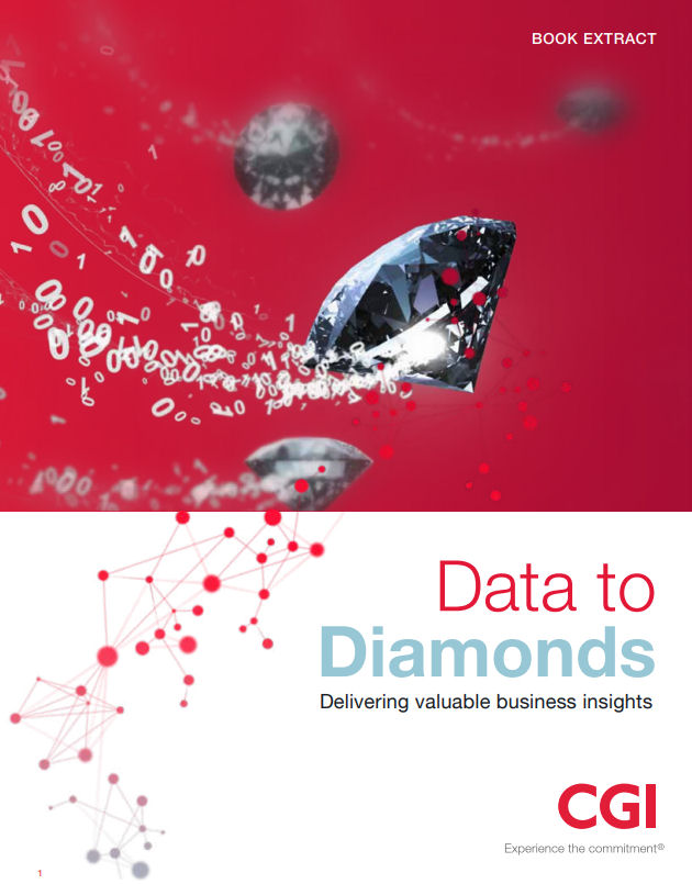Data2Diamonds