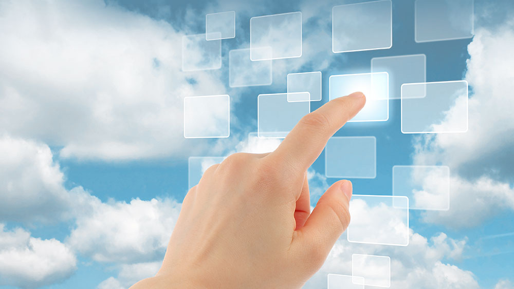 next generation IT hybrid cloud