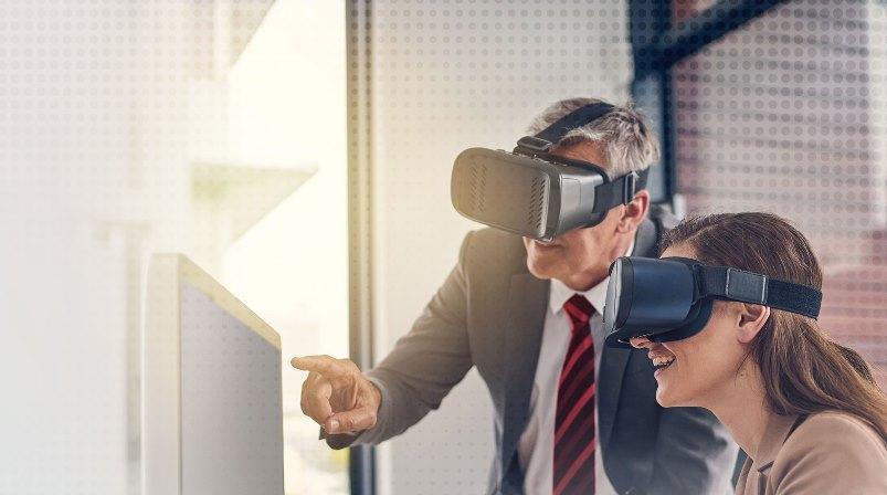 CGI's emerging technologies story