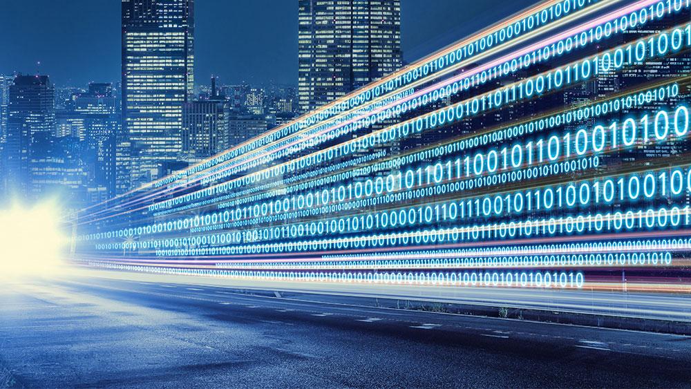 L'innovation par la donnée - Livre Blanc SAP CGI