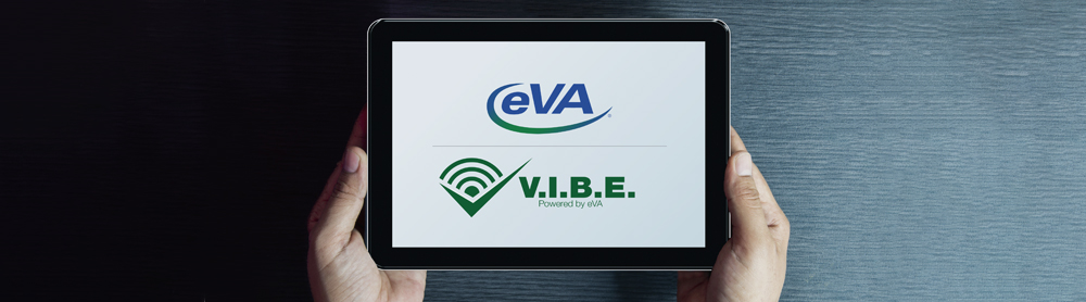 Congratulations eVA