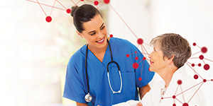 Nurses are at the heart of healthcare delivery in the NHS