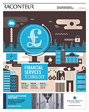 RACONTEUR Financial Services Technology