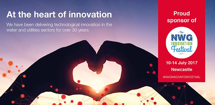 NWG Innovation Festival Event