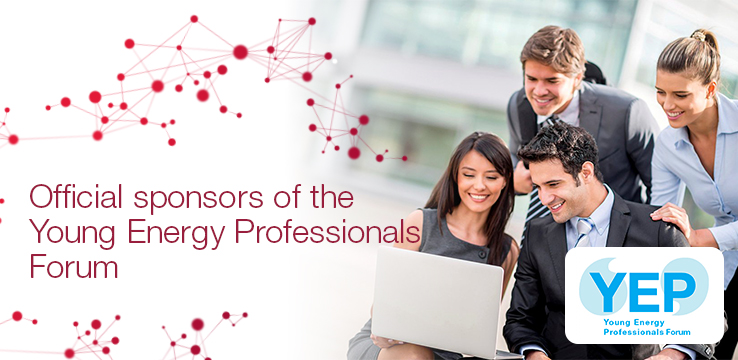 CGI sponsors the Young Energy Professional Forum, part of Energy UK