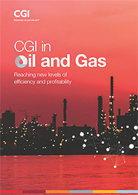 CGI in Oil and Gas Flipbook