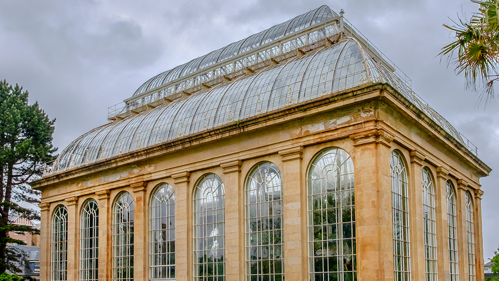Planting seeds of growth to support Royal Botanical Garden Edinburgh payroll solutions