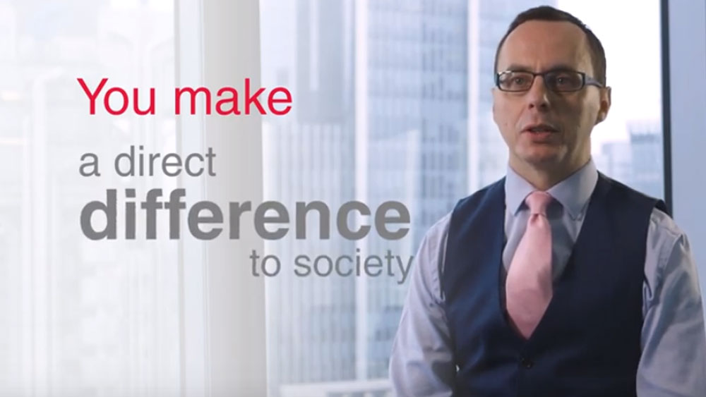Careers at CGI – Be part of something