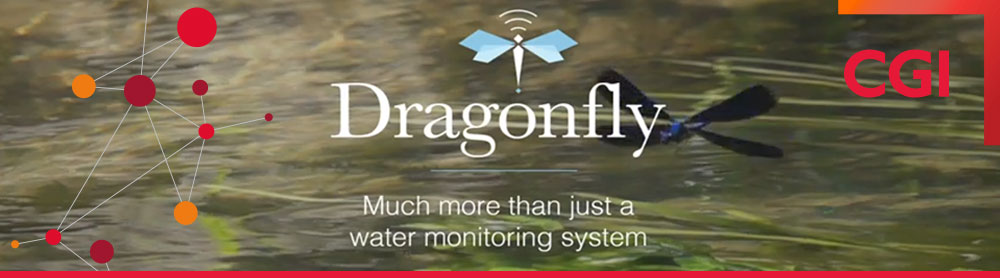 Dragonfly – More than just a water monitoring system