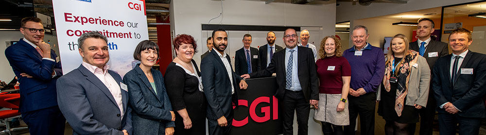 CGI arrives in Salford while joining growing Northern Powerhouse