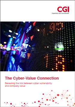 The cyber-value connection
