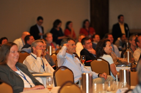 Innovations Networking Past Attendees