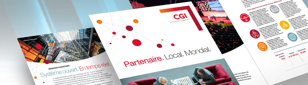 Perspectives en action de CGI