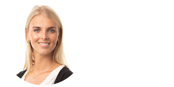 Marte Skogly Talent Acquisition Advisor i CGI Norge