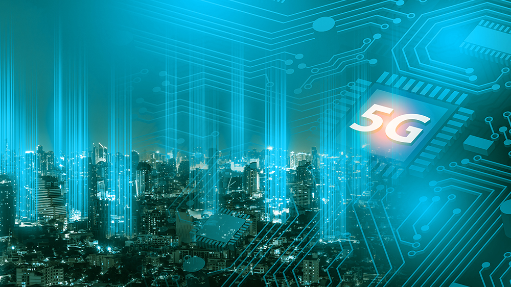 Find out more about CGI and 5G
