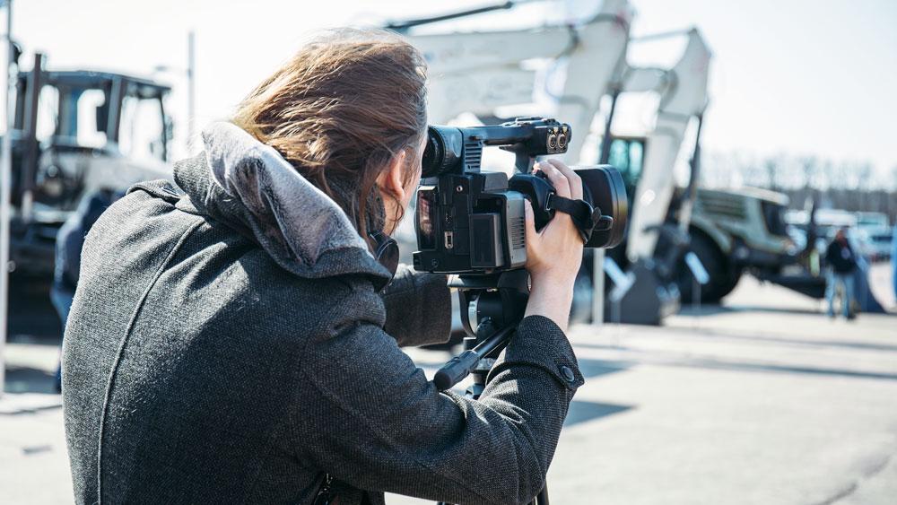 Integrating CGI's OpenMedia at MDR