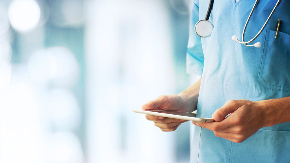 Transforming access to federal healthcare through agile modernization