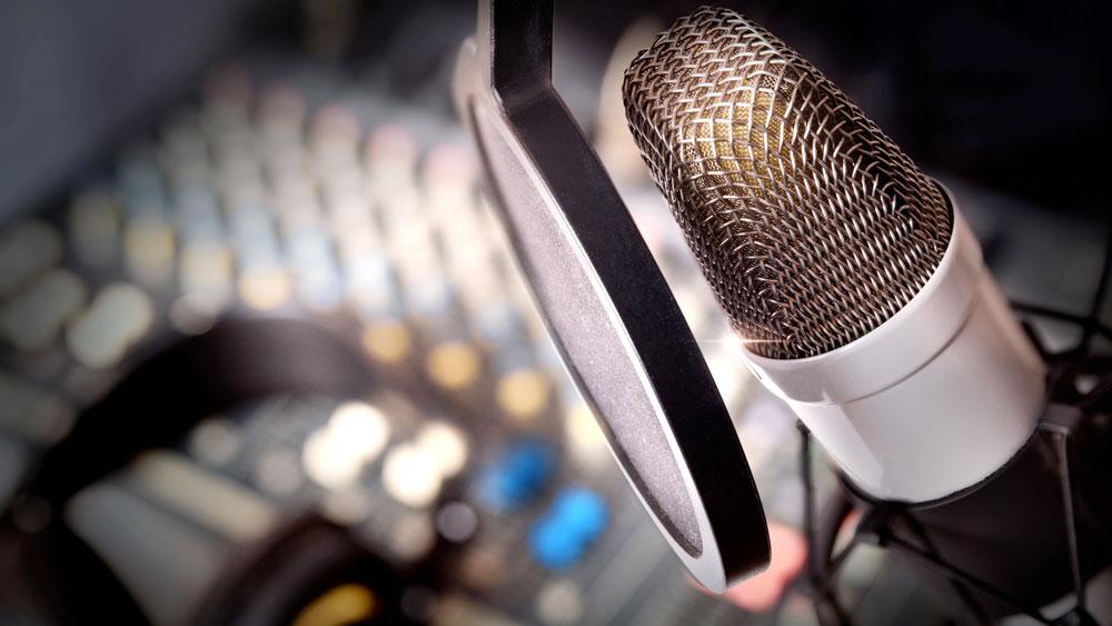 OpenMedia Case Study: Radio Télévision Suisse