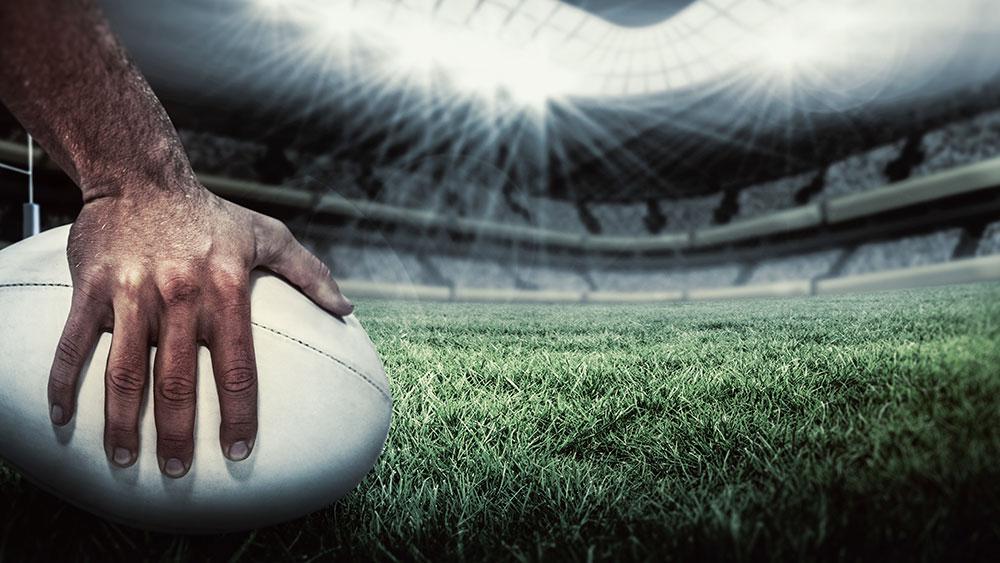 CGI sponsor REME Rugby