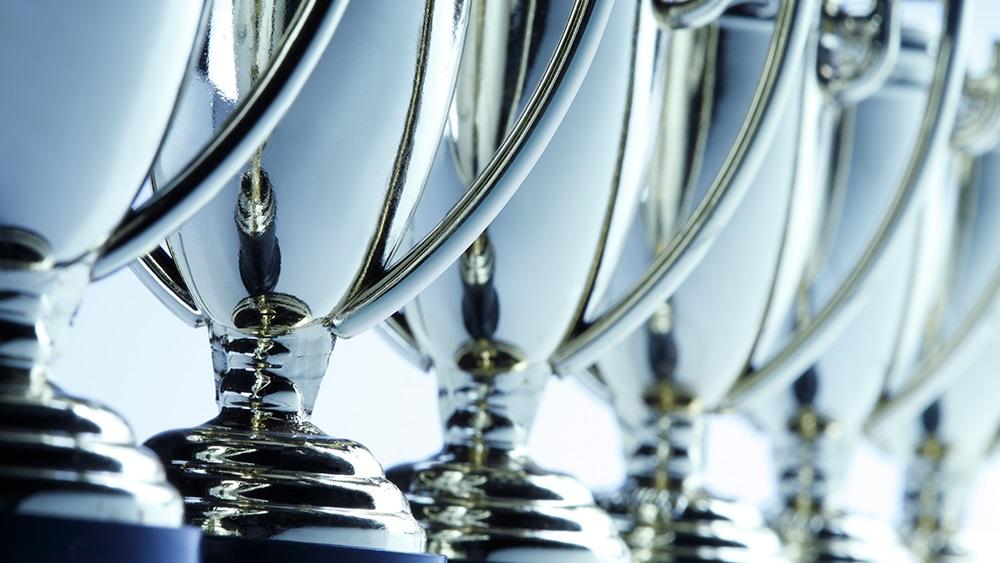 Awards and rankings