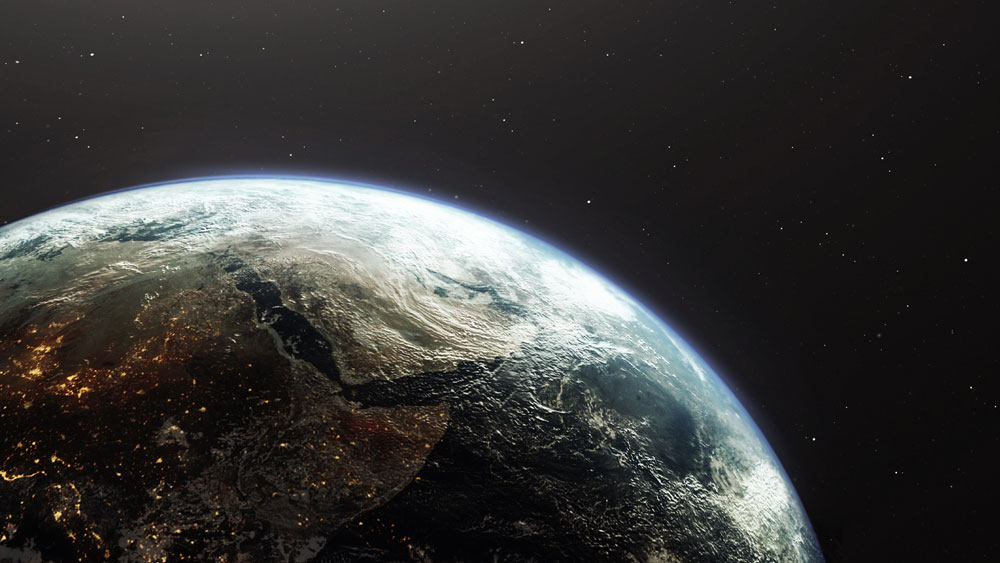 CGI's global space experience