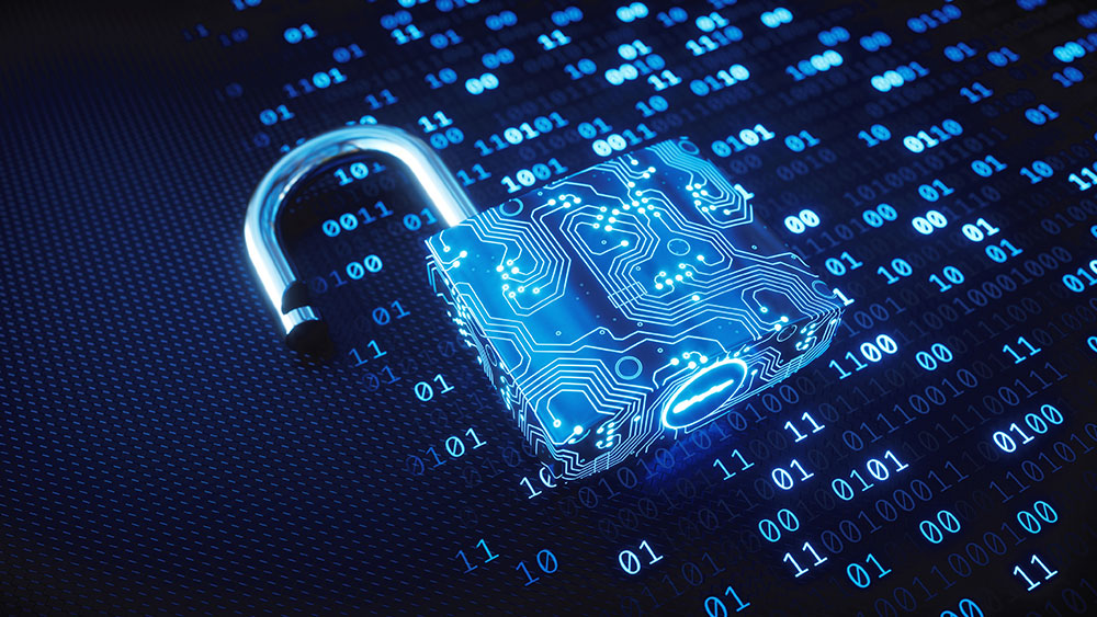 Cybersecurity in Canada