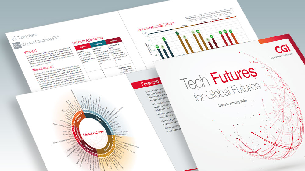 Tech Futures for Global Futures