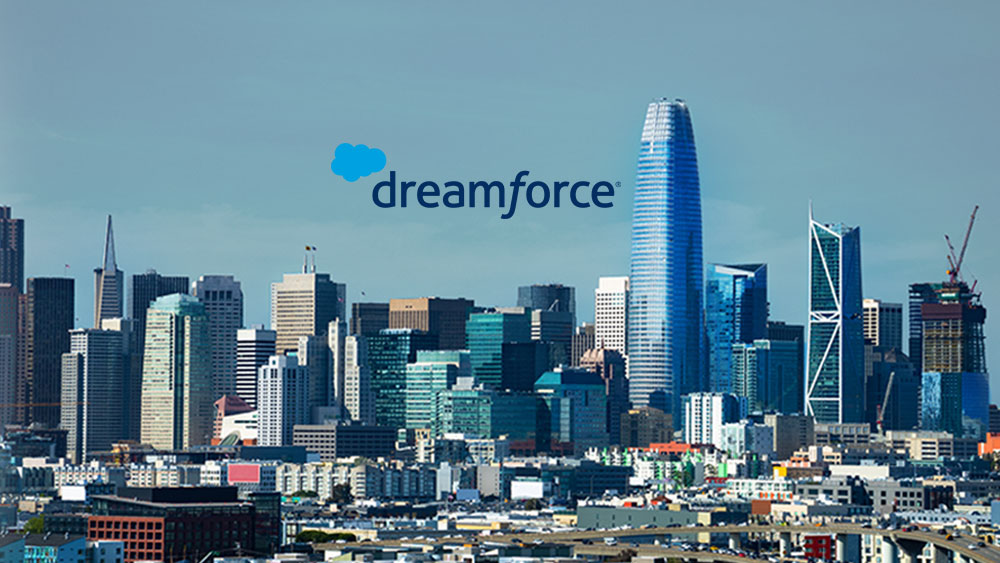 What UK utilities can learn from Dreamforce